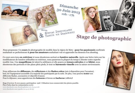 Workshop Lise Metz